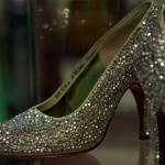 Выставка «Винтаж. Истории моды». Стенд «Shoe Icons»
