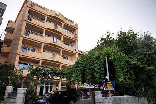 Villa Radjen