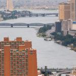Каирская башня — посмотреть на египетскую столицу сверху