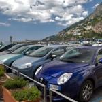Где запарковаться в итальянских городах