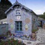 Дом Пикассетт (Maison Picassiette) в Шартре