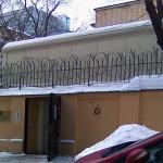 Получение визы в чешском посольстве (Москва)