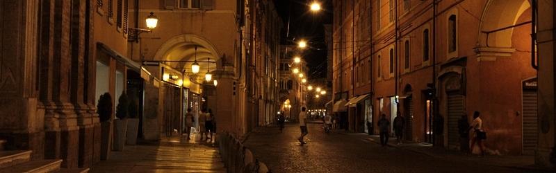 В Лигурию через Эмилию-Романью и кусочек Тосканы