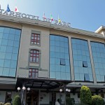 Starhotels Du Parc 4*, Парма