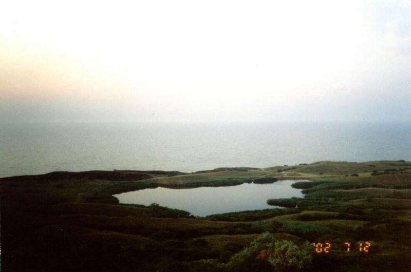Археологическая экспедиция, Патрей, 2002 год