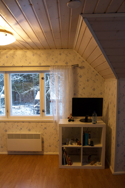 Guesthouse Torppa Finland
