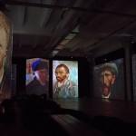 Выставка «Ван Гог Ожившие полотна»