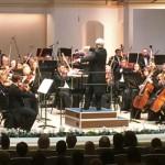 «Ночь музыки» в концертном зале им. П.И. Чайковского
