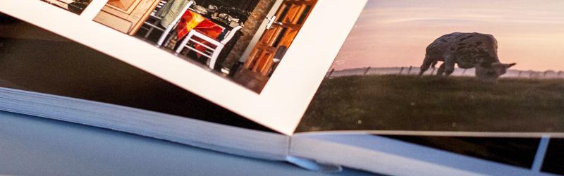 Фотокнига «Лайт» в Fotoproekt: личный опыт