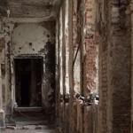 Анненкирхе и выставка «Человек как материал»
