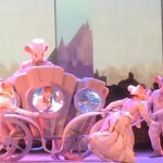 «Все о Золушке» в Московском театре мюзикла