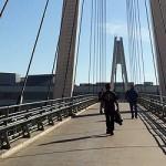 Открывая Красногорск: Павшинский мост