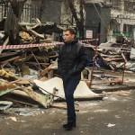 Сносы самостроя в Москве