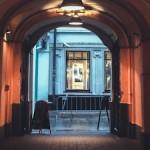 Столешников — Петровка: во дворах