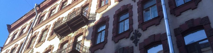 Pushkin Square Hotel в Санкт-Петербурге