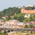 В Нижний Новгород на два дня
