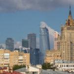 ГЭС №2, «Воронеж» и немного летней Москвы