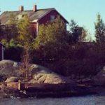 Инстаграмы из сентябрьской Финляндии