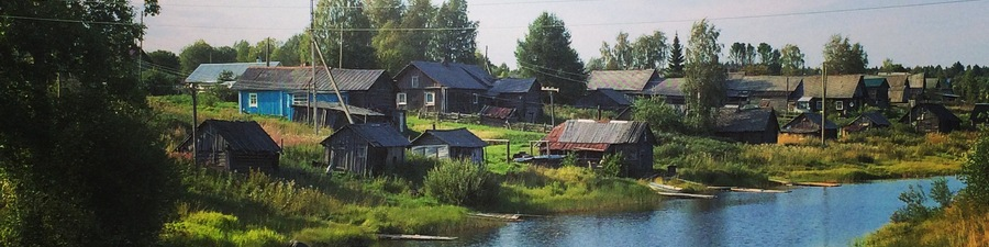 «Карельский» маршрут: инстаграмы